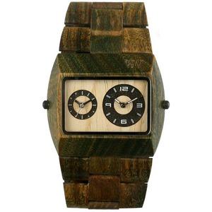 montre en bois army wewood