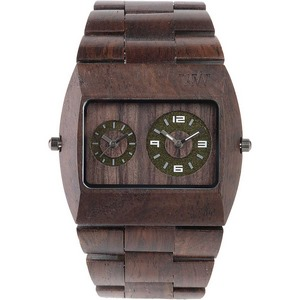 montre pas cher jupiter chocolate